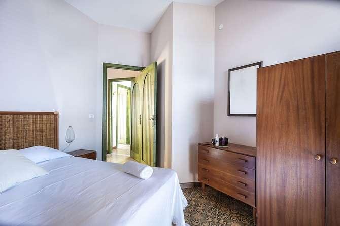 Villa Liliana Giardini Naxos