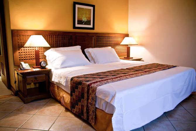 Aanari Hotel & Spa Flic en Flac