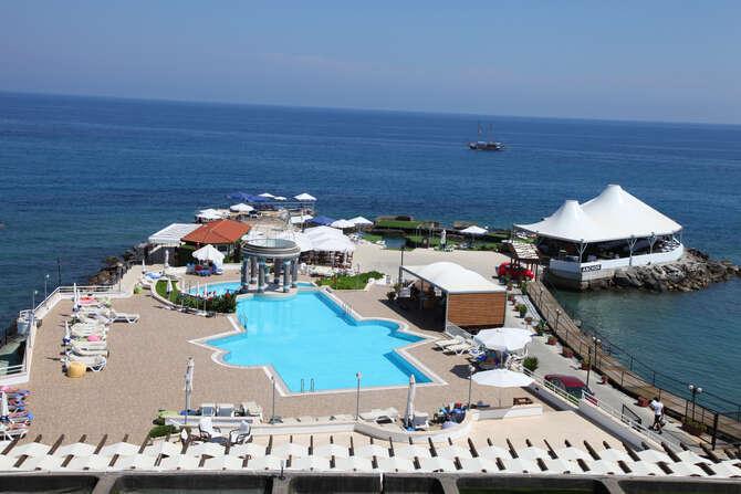 Dome Hotel Kyrenia