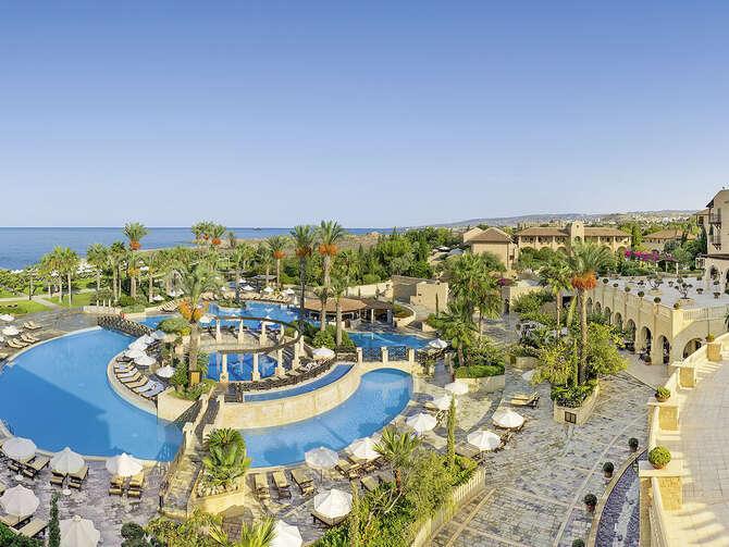 Elysium Hotel Paphos