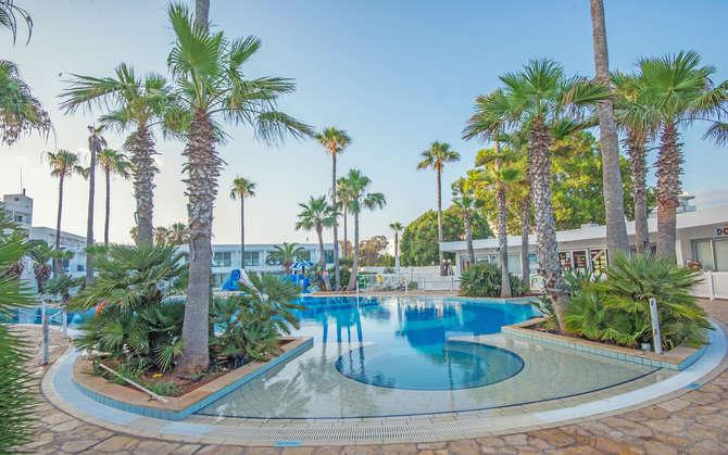 Dome Beach Hotel & Resort Ayia Napa