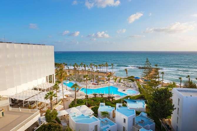 Leonardo Plaza Cypria Maris Beach Hotel & Spa Paphos