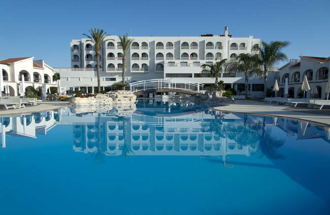 Princess Beach Hotel Larnaca