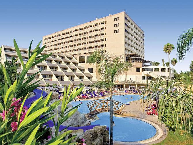 St. Raphael Resort Limassol
