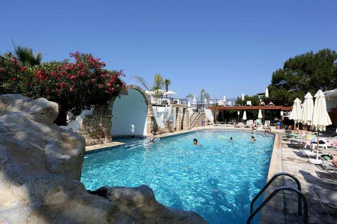 Dionysos Central Hotel Paphos