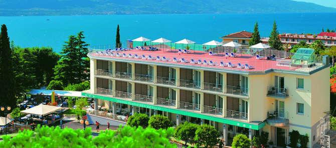 Hotel Sogno del Benaco Limone sul Garda