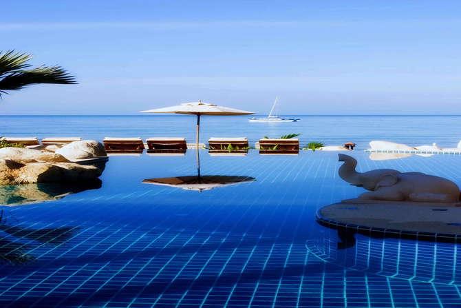 Kacha Resort & Spa, 8 dagen