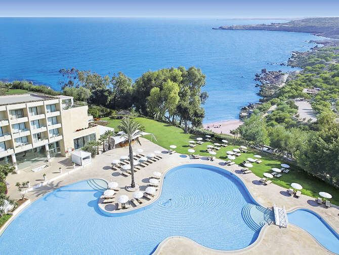 Grecian Park Hotel Protaras