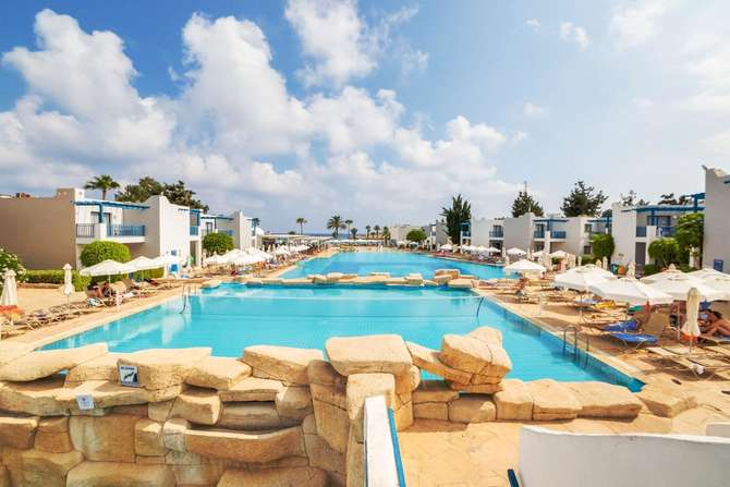 Callisto Holiday Village Ayia Napa