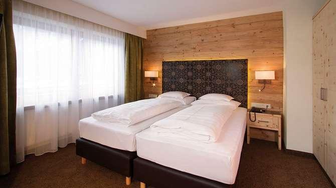 Hotel Habicherhof Oetz