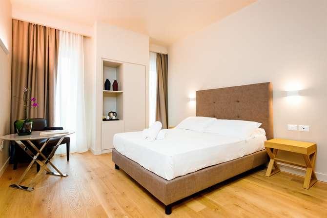 Hotel Politeama Palermo