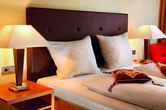 Hotel Odenhof Baiersbronn