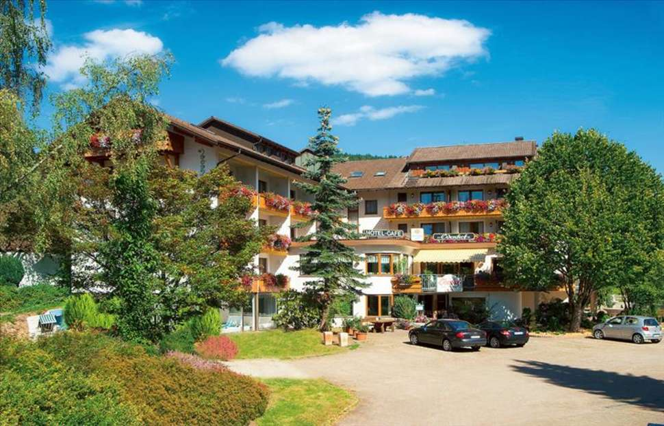 Hotel Odenhof