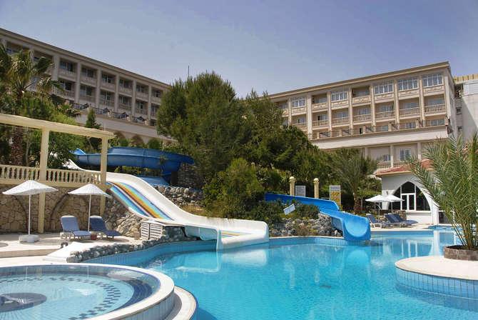 Oscar Resort Bellapais
