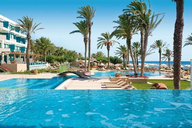 Constantinou Bros Asimina Suites Hotel Paphos