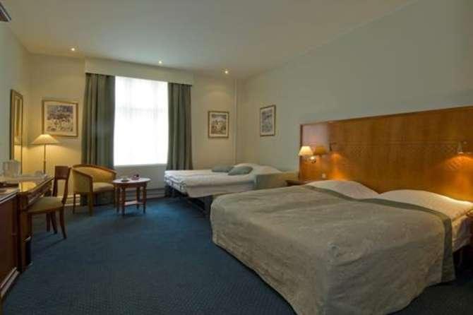Hotel Du Nord Kopenhagen