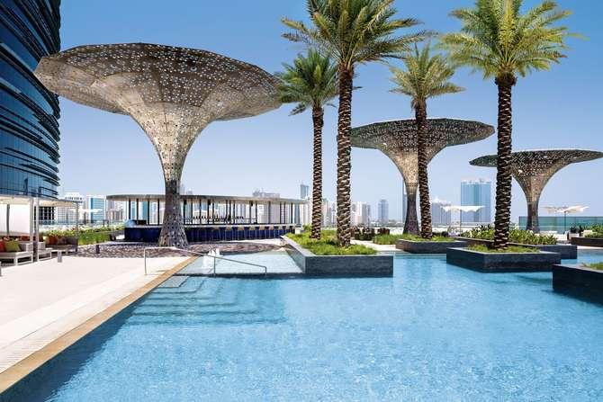 Rosewood Abu Dhabi Abu Dhabi