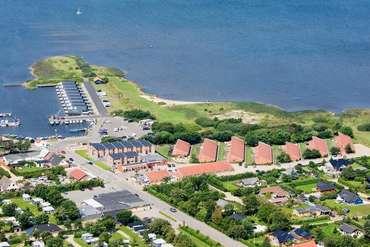 Vakantiepark Bork Havn