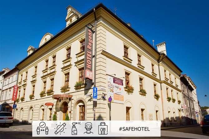 Hotel RT Regent Krakau