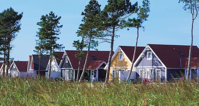 Vakantiepark Lalandia Rødby Rødbyhavn