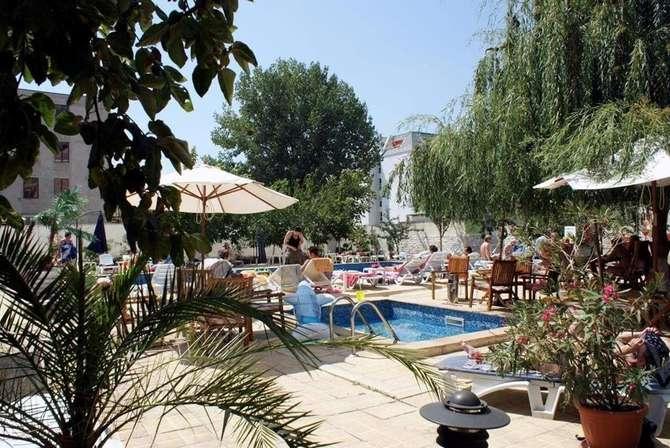 Hotel Central Sunny Beach