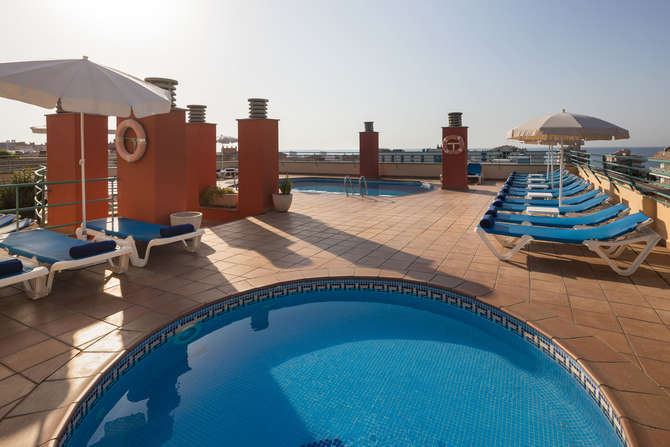 H-TOP Royal Sun Suites Malgrat de Mar
