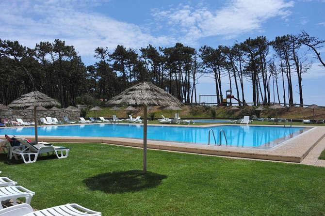 Axis Ofir Beach Resort Esposende