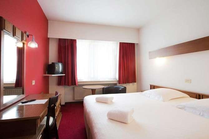 Hotel Van Belle Brussel
