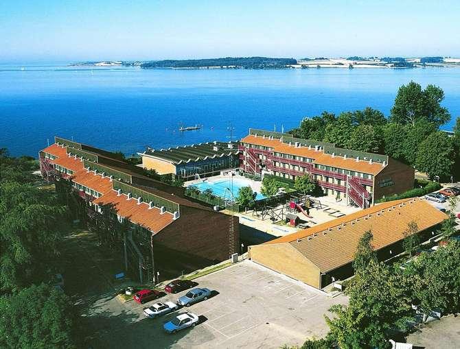 Vakantiepark Faborg Faaborg