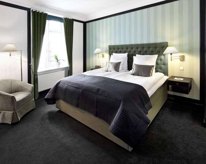First Hotel Kong Frederik Kopenhagen