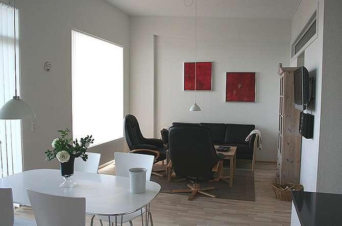 Vakantiepark Marina Fiskenæs Gråsten