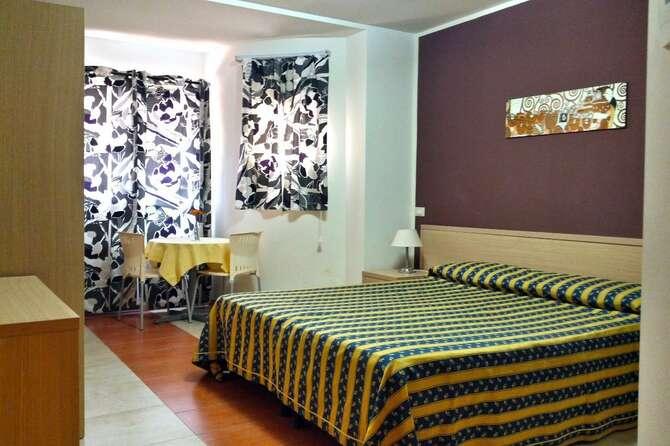 Aparthotel Kassiopea Giardini Naxos