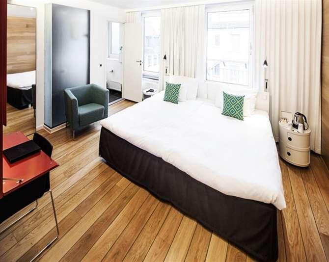 First Hotel Twentyseven Kopenhagen
