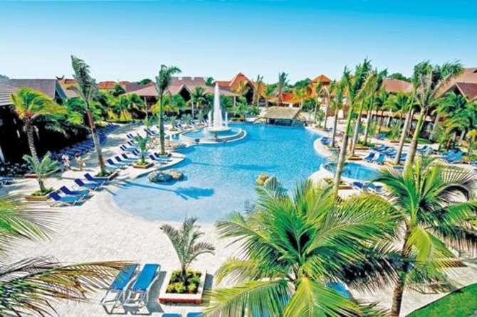 IFA Villas Bavaro Resort & Spa Punta Cana