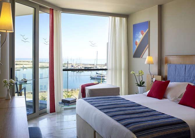 Kyma Suites Beach Hotel Rethymnon