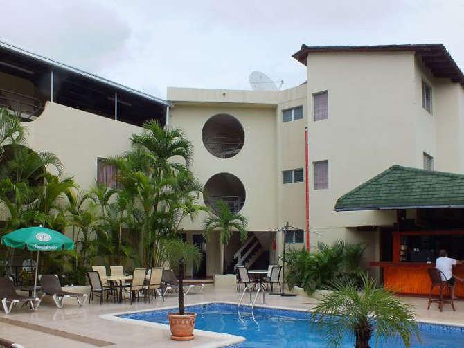 Appartementen Don Andres Sosúa