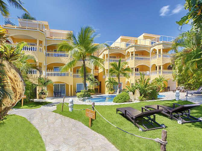 Villa Taina Cabarete