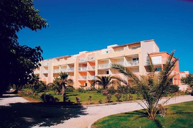 Residence Palmyra Golf Club Le Cap d'Agde