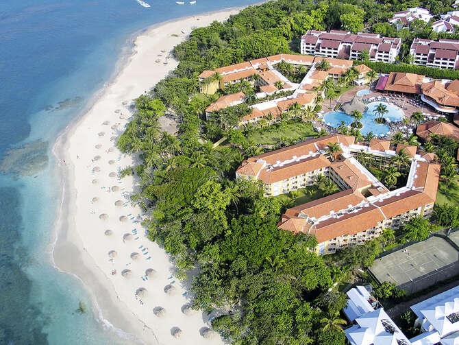 Gran Ventana Beach Resort Playa Dorada