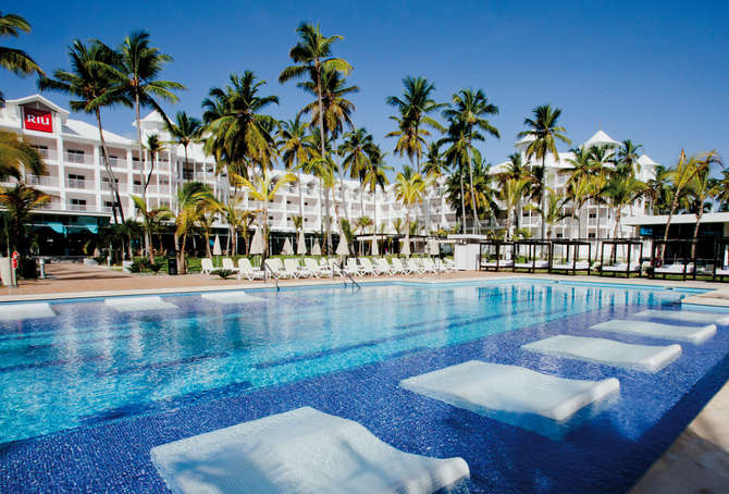Hotel Riu Palace Macao Punta Cana