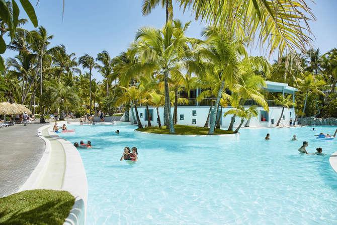 Hotel Riu Naiboa Punta Cana