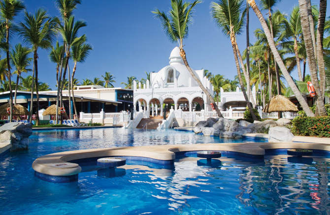 ClubHotel Riu Bambu Punta Cana