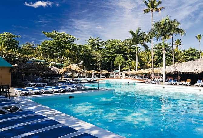 ClubHotel Riu Merengue La Playa de Maimón