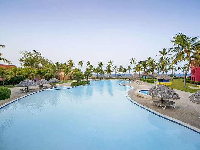 Caribe Club Princess Beach Resort & Spa Punta Cana