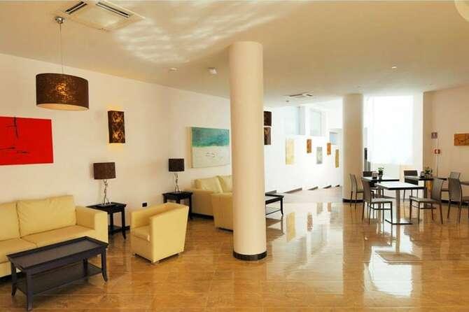 Hotel Foryou Olbia Marittima