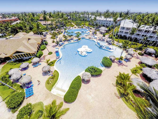 VIK Hotel Arena Blanca Punta Cana