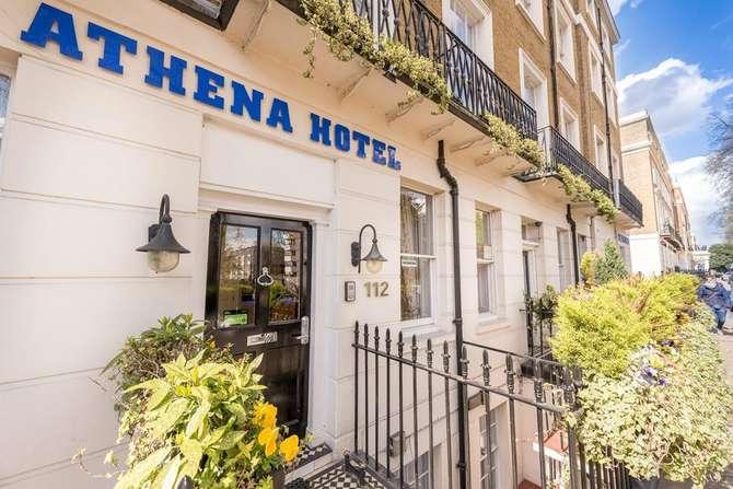 Athena Hotel Londen
