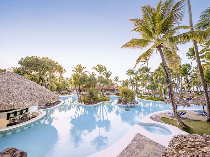 Bavaro Princess All Suites Resort Spa & Casino Punta Cana