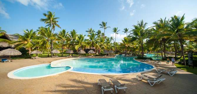 Tropical Princess Beach Resort & Spa Punta Cana