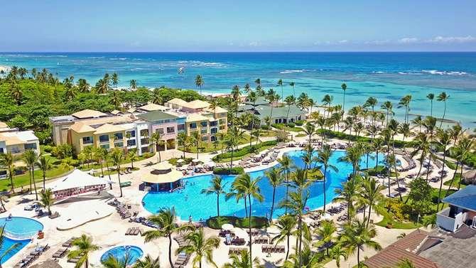 Ocean Blue & Sand Punta Cana